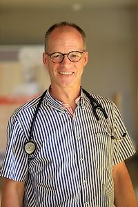 Dr. med. Carsten W.T. Nolte