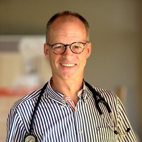 Dr. Carsten Nolte