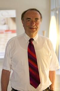 Prof. Markolf Hanefeld